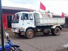 PLC en Paiwas usa vehículos de la alcaldía para proselitismo