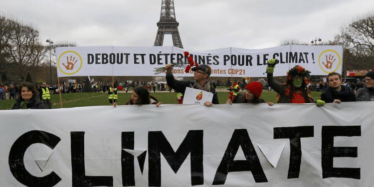Ambientalistas exigen a países que se comprometan a destinar recursos para proteger el medioambiente. Foto tomada de Internet.