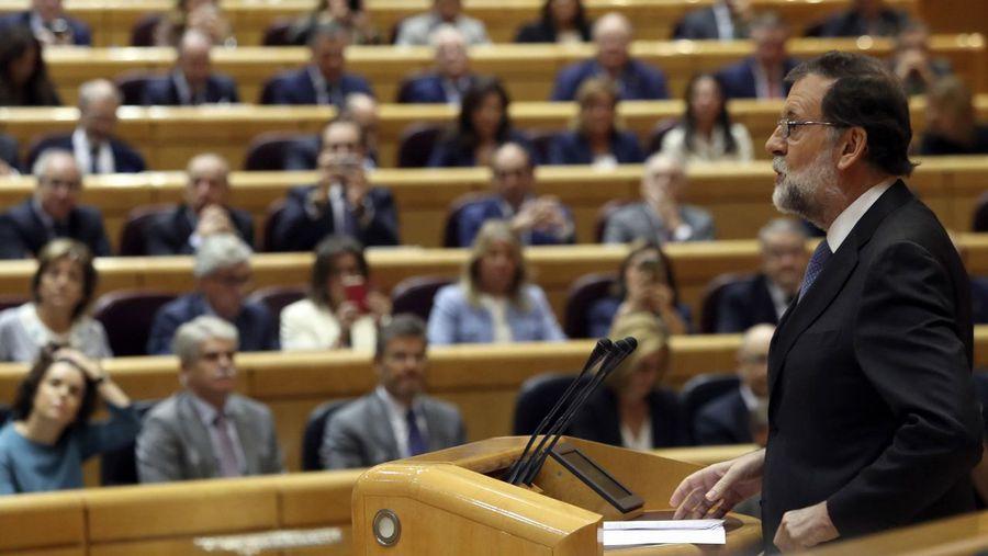 Rajoy anuncian medidas