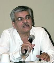 Víctor Campos, subdirector del Centro Humboldt