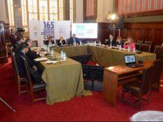165 periodo de sesiones de la CIDH en Uruguay. Foto: CIDH