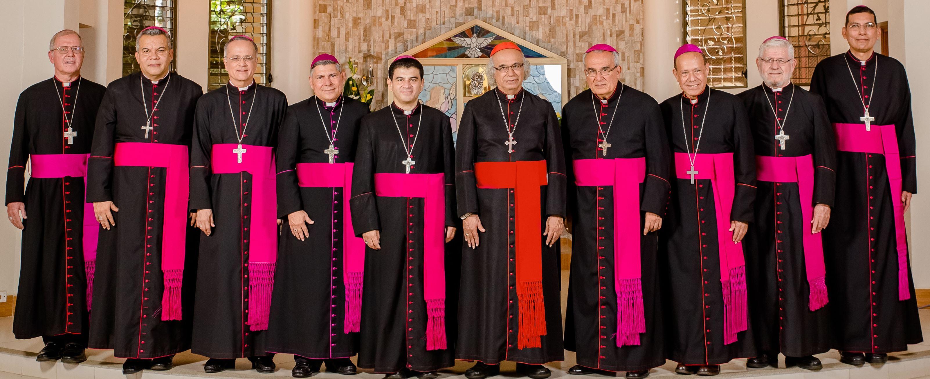 """Iglesia católica: """"Problemáticas (electorales) siguen siendo las mismas"""""""