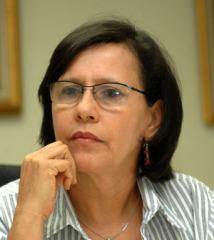 Ruth Selma Herrera.