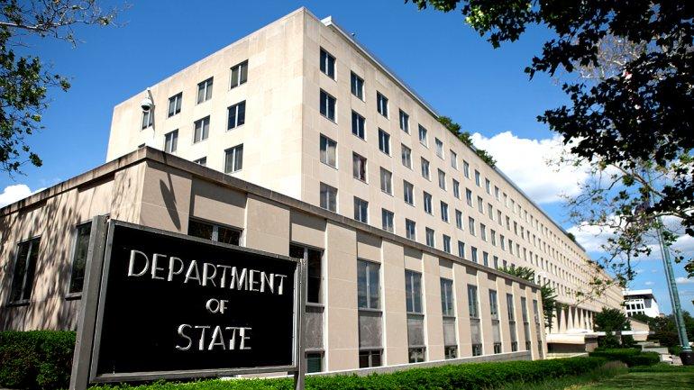 Estados Unidos expresa su «profunda preocupación» por el incremento de la represión de Daniel Ortega. Foto tomada de Internet.
