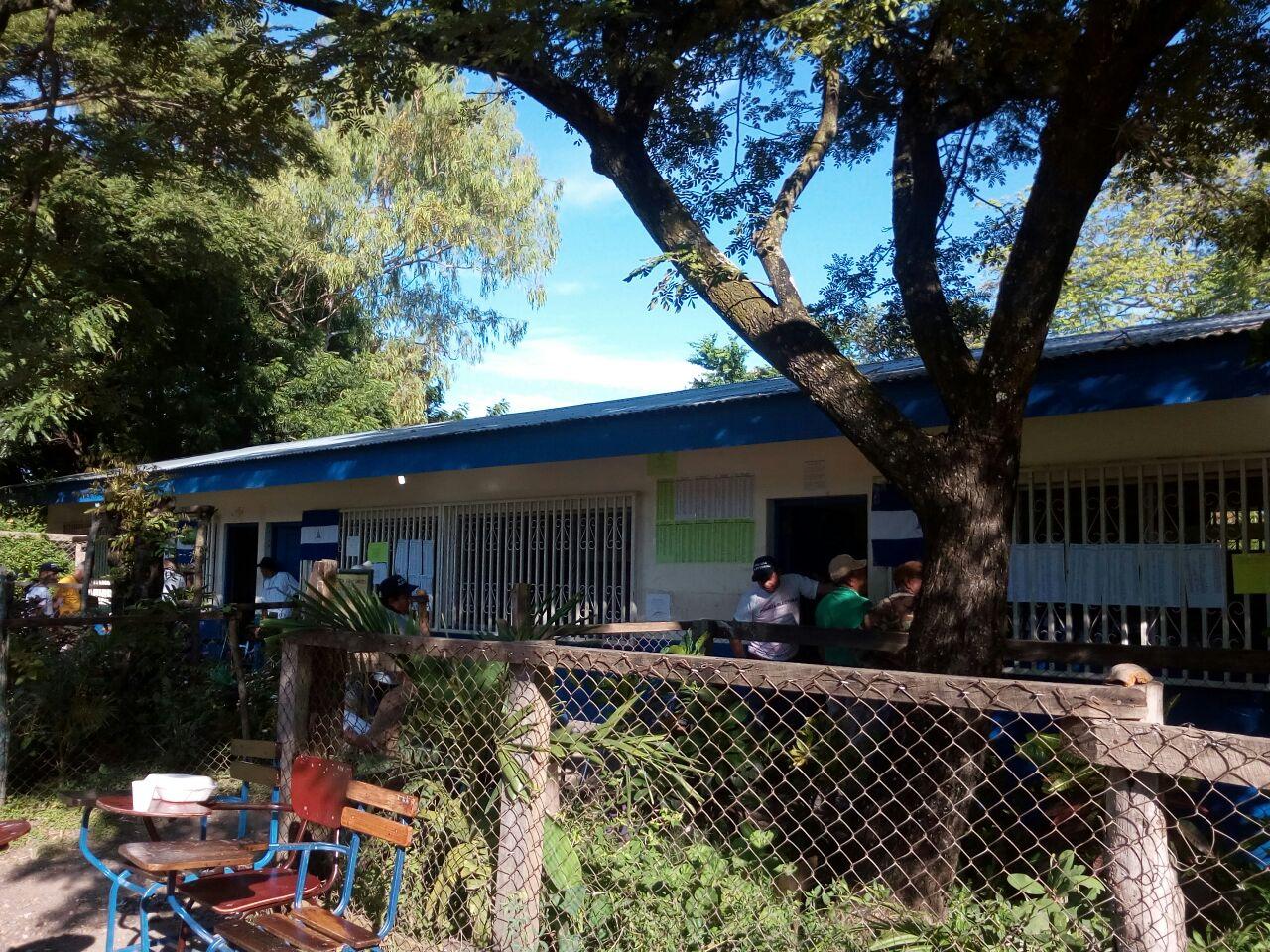 Instituto de Boaco