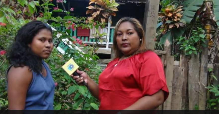Frente Sandinista amenaza de muerte a periodista del Caribe