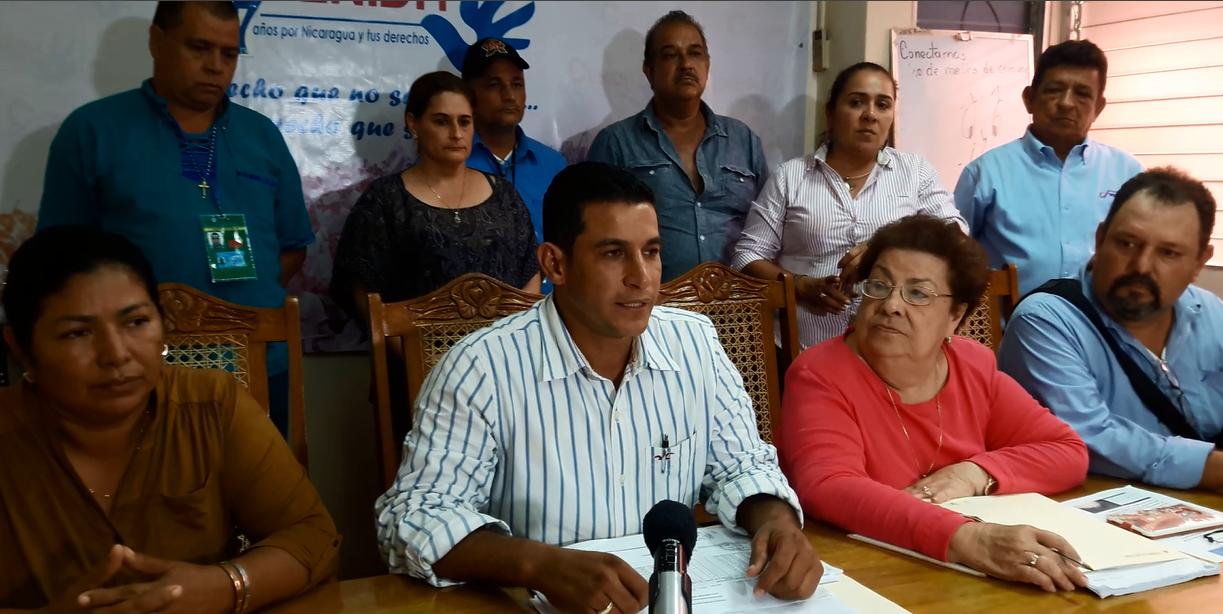 Melvin Baez, candidato a alcalde por el PLC en San Pedro de Lóvago.