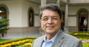 Sergio Ramírez habla sobre literatura, el silencio del gobierno, la democracia y su paso por la política