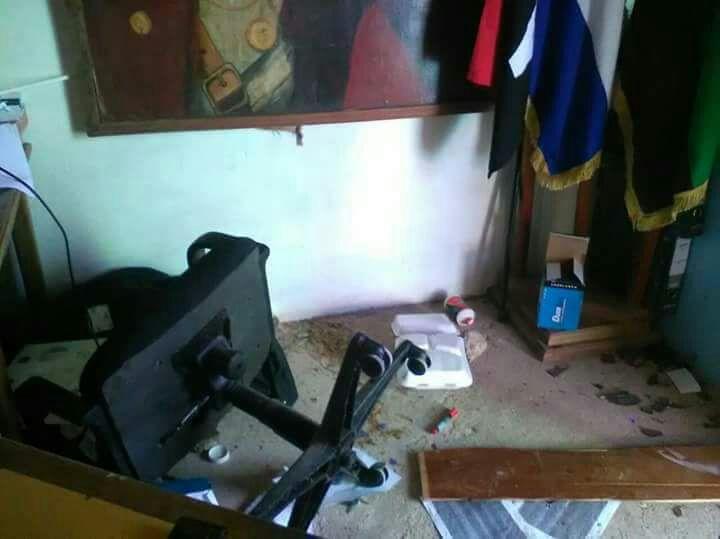 Estalló la violencia en Bilwi