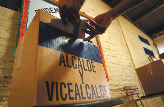 Millonario reembolso a partidos políticos por gastos de campaña municipal