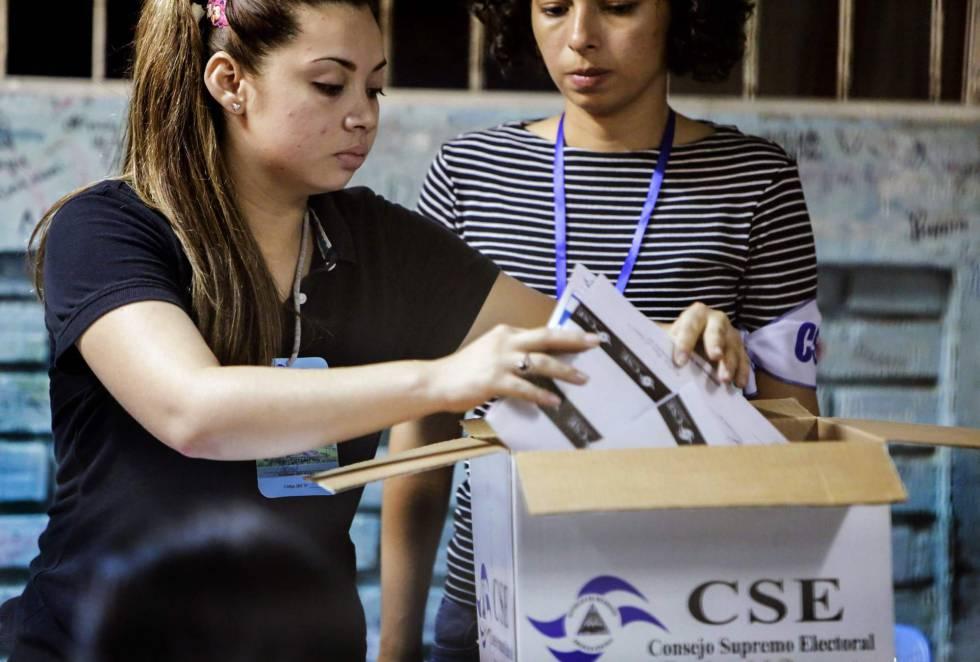 Oposición interpondrá recurso de revisión. Foto: tomada de El País
