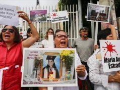 48 mujeres asesinadas en Nicaragua en 2017