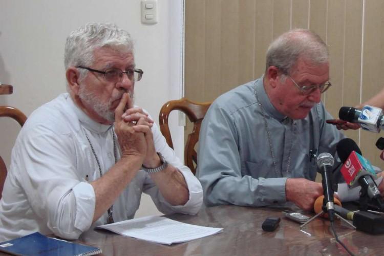 Líderes religiosos piden paz para Costa Caribe