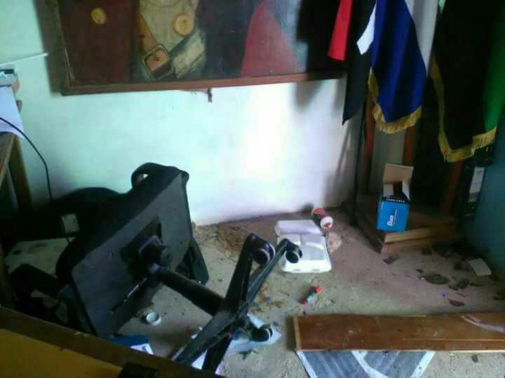 Focos de violencia en Bilwi