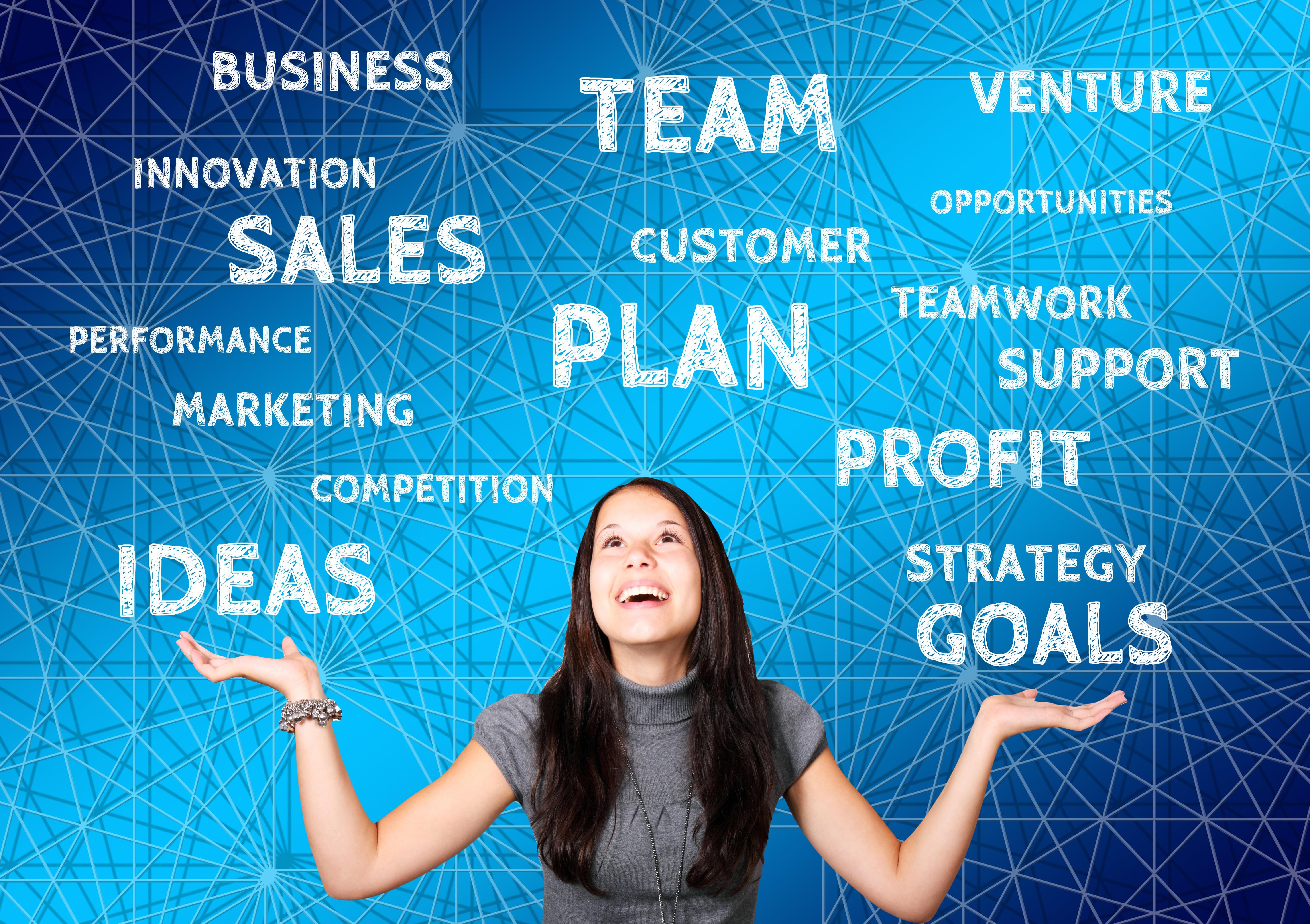 Diseño gráfico y branding: conceptos básicos del proceso creativo para tu marca empresarial