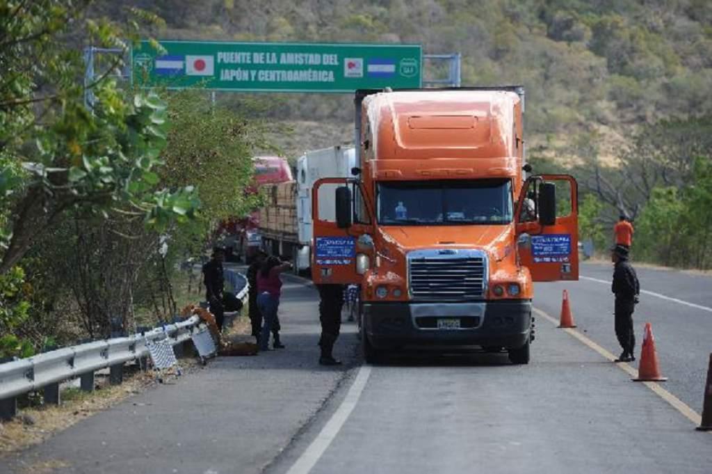 Exportaciones nicaragüenses pierden 240 mil dólares por crisis electoral de Honduras. Foto: Estrategia y Negocios