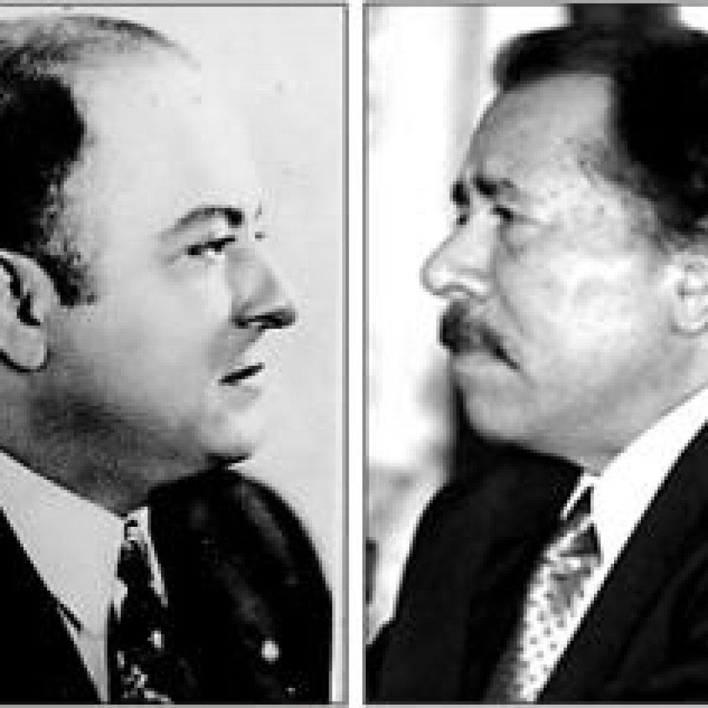 """Daniel Ortega y la dinastía de los Somoza """"son la misma cosa"""". Foto: tomada de abcblogs"""