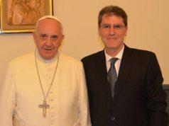 MARCELO FIGUEROA: «PAPA FRANCISCO ES UN HOMBRE DE FOMENTAR PROCESOS DE CAMBIO»