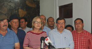 Gobierno de Ortega reduce presupuestos a alcaldías opositoras. Foto: Cortesía.
