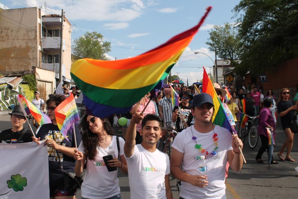 La comunidad de diversidad sexual de Nicaragua también exige al Estado el respeto a sus derechos. El gobierno de Ortega sostiene una alianza con sectores radicales de las iglesias evangélicas y católicas.