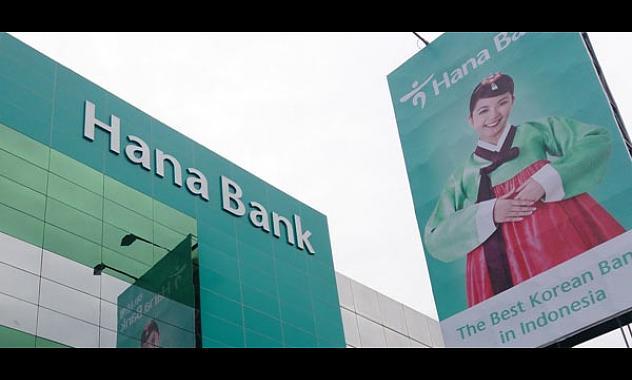 KEB Hana Bank, la entidad financiera resultante de la fusión de Hana Bank y Korea Exchange Bank (KEB), es el mayor en activos de Corea del Sur. Foto: Asiainfo