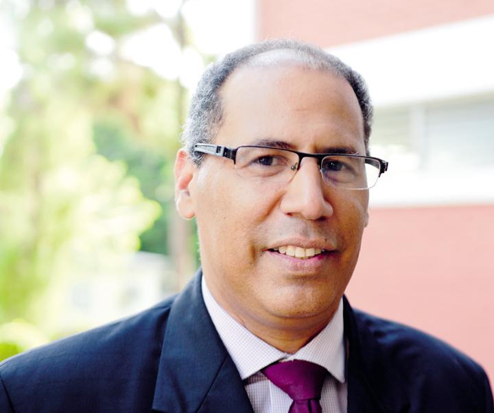 Fiscalía mantendrá cautivo por 90 días al politólogo José Peraza
