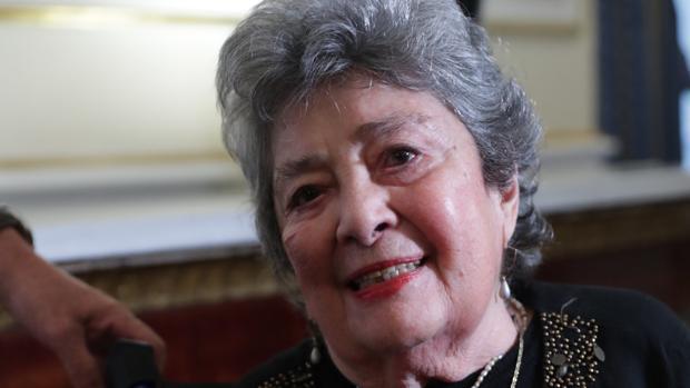 Claribel Alegría, la poeta que volvió con la revolución y nunca más se fue