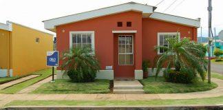 Urbanizadoras de Nicaragua esperan vender 6,000 viviendas este año