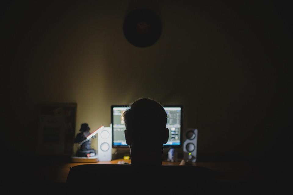 Los datos personales cuando accedes a una red de internet libre están en manos de los administradores