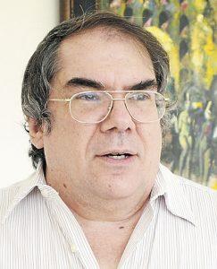 Economista Adolfo Acevedo. Foto: AgenciasNN