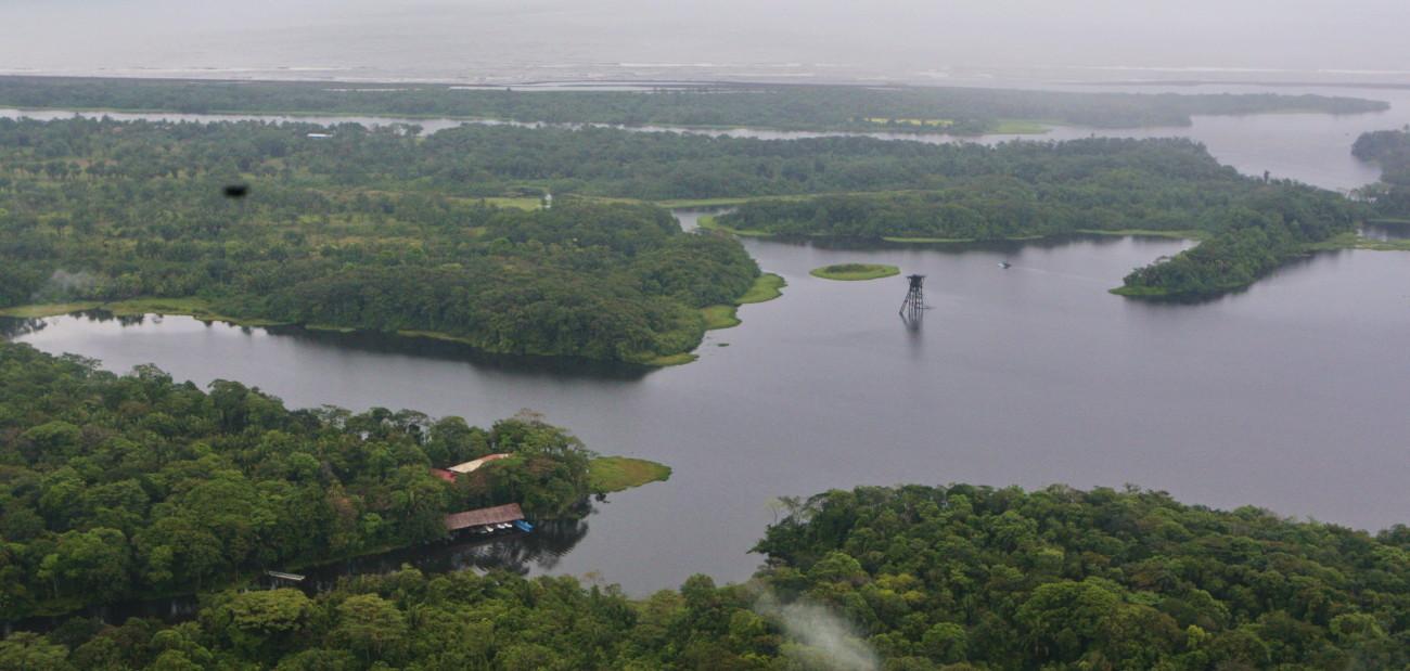 Nicaragua pagará a Costa Rica 378, 890 dólares y no 6.7 millones de dólares que exigían los ticos. Foto: Canatur