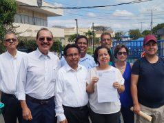 MRS interpone recurso de inconstitucionalidad ante decretos de Daniel Ortega por deudas con el Bancorp. Foto: Artículo66