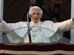 Benedicto XVI: «Estoy en peregrinación hacia la casa (del padre)». Foto: Religión Digital