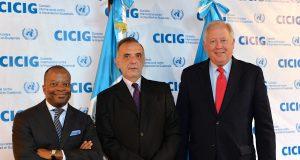 La CICIG, el organismo que persigue a los corruptos en Guatemala. Fotografía: Panampost