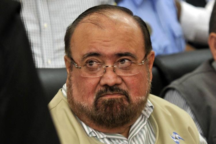 Roberto Rivas fue despojado de sus funciones en el CSE por la maquinaria del FSLN. Foto tomada de La Prensa