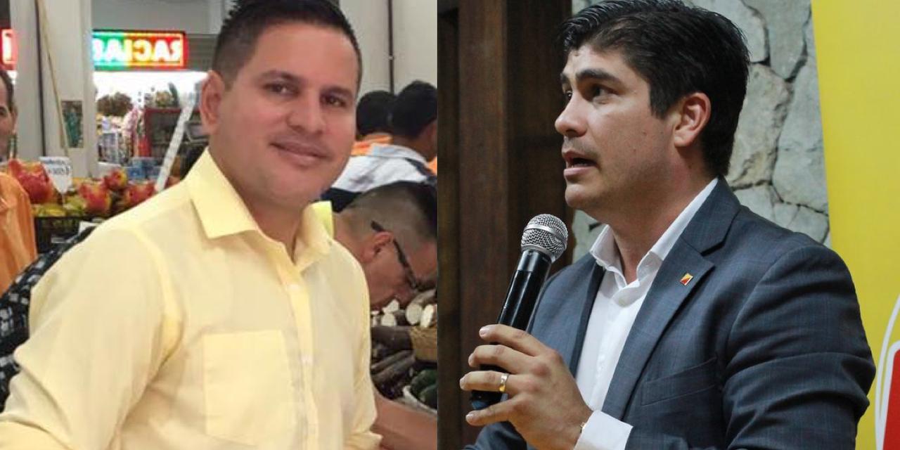 Candidato evangélico Fabricio Alvarado gana la primera vuelta en elecciones presidencial de Costa Rica