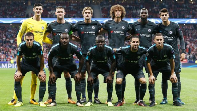 Posible titular del Chelsea. Foto: Football Soccer