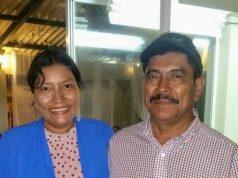 Dirigentes del FSLN persiguen al exdiputado orteguista Marcelino García, un viejo cacique sandinista en Chinandega. Foto/Facebook