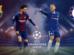 Barcelona recibe al Chelsea en duelo estelar de Champions, el Camp Nou será el escenario. Foto: UEFA.Com