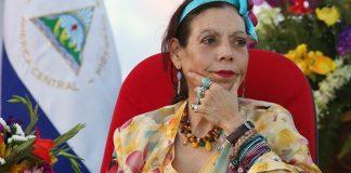 Carta abierta a la compañera Rosario Murillo