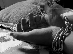 El 28% de las víctimas de trata de personas a nivel mundial son niños y niñas. Foto: Pixabay