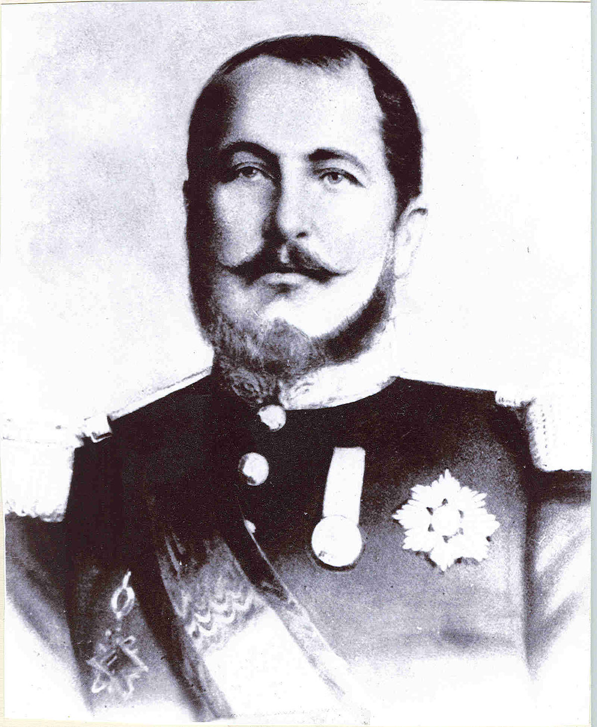 Tomás Martínez