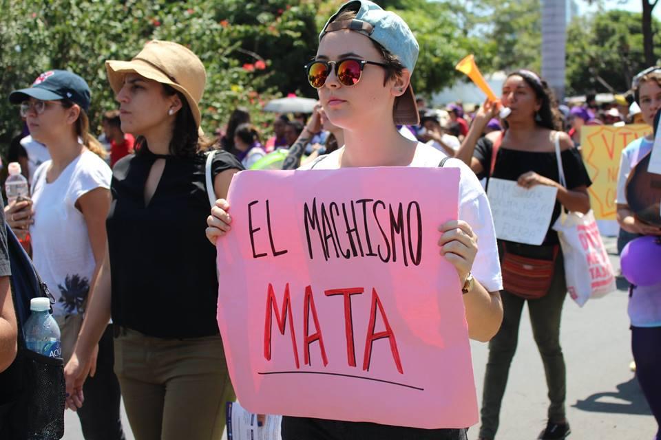 En dos meses y medio en Nicaragua se cuentan 12 femicidios, el último ocurrió Pantasma, Jinotega. Foto:Artículo66