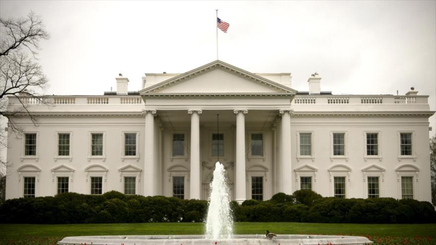 Relaciones Exteriores de la Casa Blanca. Foto: HispanTV