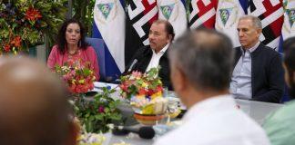 Daniel Ortega deroga decreto de reformas al INSS pero calla sobre los 30 muertos