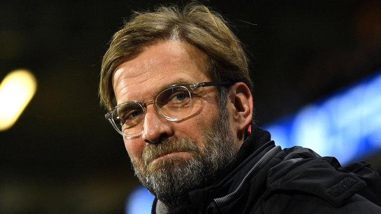Jurgen Klopp destrozó al City con un potente Liverpool. foto: Sky Sports