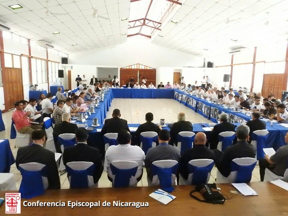 III Sesión de trabajo del Diálogo Nacional. Foto: CEN