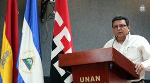 Jaime López Lowery es el operador político del FSLN en la Unan-Managua, a través de la estructura partidaria Consejo de Liderazgo Sandinista (CLS).