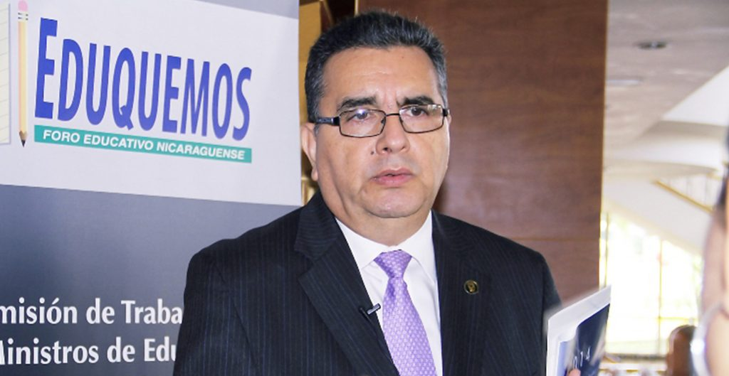 Así fue como el Gobierno de Daniel Ortega pidió a la Iglesia excluir al doctor Ernesto Medina de la mesa del diálogo. Foto: 100% Noticias