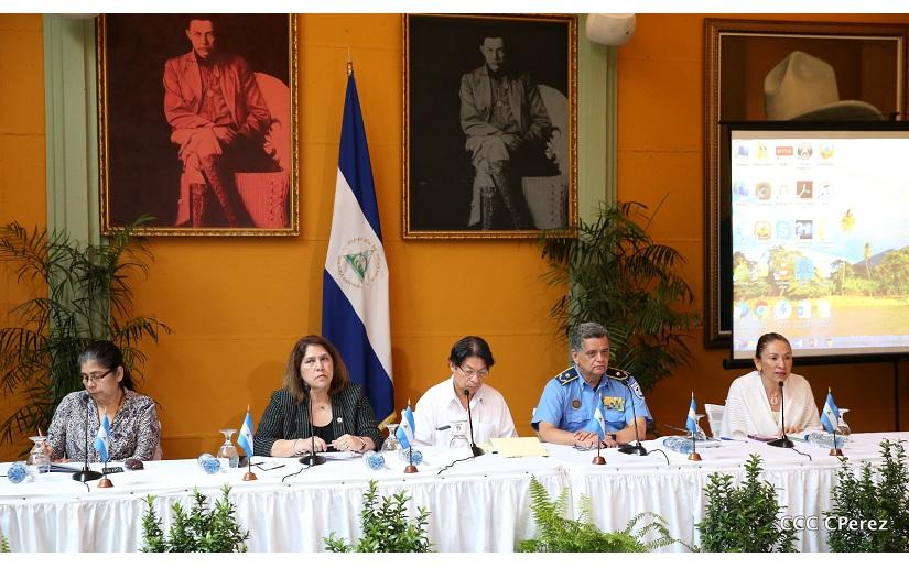 En un desborde de cinismo régimen de Ortega niega los hechos y acusa a manifestantes de dispararse a sí mismo